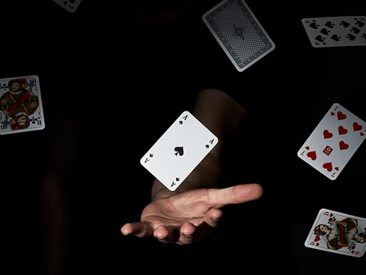 home page - How To Choose the Best Online Casino for New Gamblers