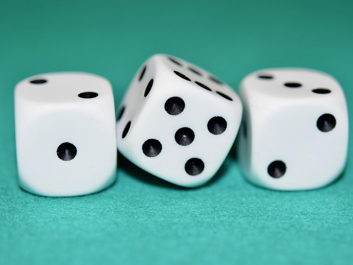 home page - How To Choose the Best Online Casino for New Gamblers 2